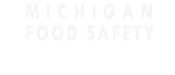 MichganFoodSafety